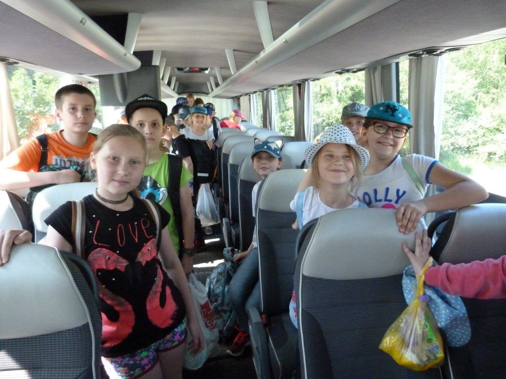 Dringend Gasteltern für Tschernobyl-Kinder gesucht