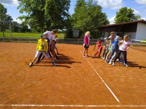 Tennis spielen-13